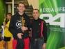 Luca Masini del Beriv Multisport di Reggio Emilia debutta col botto!