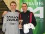 Michele Bresciani si aggiudica il Trofeo HERBALIFE di Categoria LIGHT