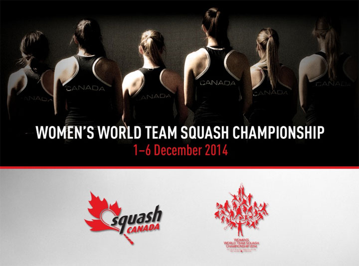 Mondiali a Squadre Femminili 2014