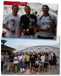 Festa grande al 7° SUMMER Squash Festival!