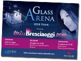 2010 Glass Arena Tour - BRESCIA: Tappa finale