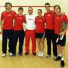 Surrey in finale nella Premier Squash League
