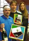 Marcello Di Venanzio conquista il Trofeo MADISON di I Categoria