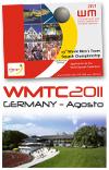 Campionati del Mondo a Squadre Maschili 2011 - Paderborn, GERMANIA | 21-27 Agosto