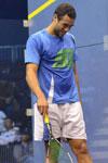 Ramy Ashour fuori dai Campionati del Mondo