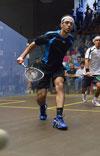 Marwan El Shorbagy conquista il titolo di campione del mondo Juniores!