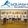La Squash Academy di Davide Bianchetti a Milano3