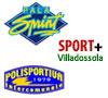 Grande weekend di squash in arrivo: Cagno (Polisportiva Intercomunale), Villadossola (Sport+) e Parma (Palasprint)