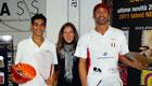 Josè Facchini vince il DOUBLE AR PSA Closed in finale sul giovanissimo Oliviero Ventrice