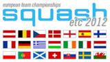 Campionati Europei a Squadre machili e femminili 2012 - Norinberga (GER): 2-5 Maggio