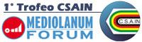 1° Trofeo CSAIn di tutte le categorie ASSI - Mediolanum Forum, 12-13 Novembre 2011
