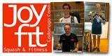 I vincitori al Trofeo VICTOR di categoria IV e LIGHT al JoyFit Squash&Fitness di Cadorago