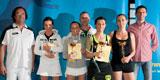 Le premiazioni del 1° Torneo Femminile CSAIN allo Sporting Milano3