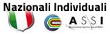 Nazionali Individuali CSAIn A.S.S.I. 2012 di Categoria