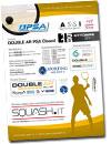 DOUBLE AR PSA Closed | Sporting Milano3, 15-16 Ottobre 2011