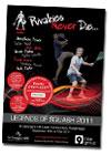 Legend of Squash 2011