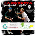LA RIVINCITA: Davide Bianchetti VS Peter Nicol | 12 Giugno 2012