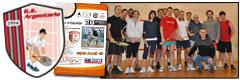 Stage di Squash, TRENTO | G.S. Argentario