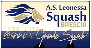 Leonessa Squash BRESCIA: 20 di grande squash!