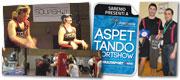 Trofeo ASPETTANDO SPORTSHOW di Categoria LIGHT