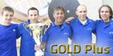 GetFit 1: I Campioni dei Nazionali a Squadre GOLD Plus 2013