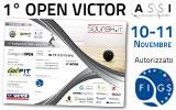 1° OPEN VICTOR A.S.S.I. aperto a tutti i giocatori - Autorizzato F.I.G.S.