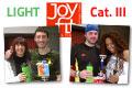 JoyFit Squash&Fitness: 15-16 Dicembre - Trofeo HERBALIFE Cat. LIGHT e III