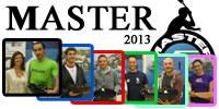 MASTER di Categoria 2013