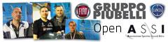 """Lorenzo Conti vince il Trofeo OPEN """"PIUBELLI CAR"""" allo Sporting Milano3"""