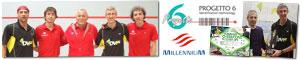 PROGETTO 6 Champion of Champions 2012: Millennium, BRESCIA - 16 Dicembre