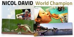 Nicol David conquista il suo 7° Titolo Mondiale alle Cayman Islands