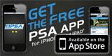 Scarica la App PSA per iPhone e iPad!