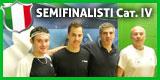 I 4 semifinalisti ai Nazionali Individuali di IV Categoria!