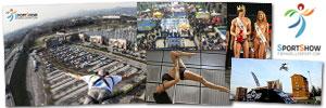 In 27.000 a SPORTSHOW 2013 - La Fiera dello Sport di Brescia