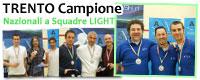 Nazionali CSAIn ASSI a Squadre di Categoria LIGHT