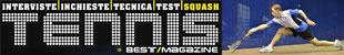 TennisBest Magazine intervista Nick Matthew!