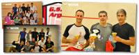 Ambrosioni vince il Trofeo VICTOR, primo torneo CSAIn-ASSI al G.S. Argentario di Trento!
