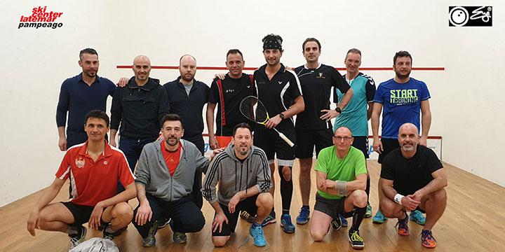 Squash.it News