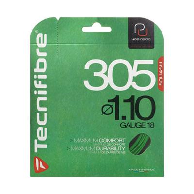 Corda Tecnifibre Verde 305 1.10 mm (9,7 Metri)