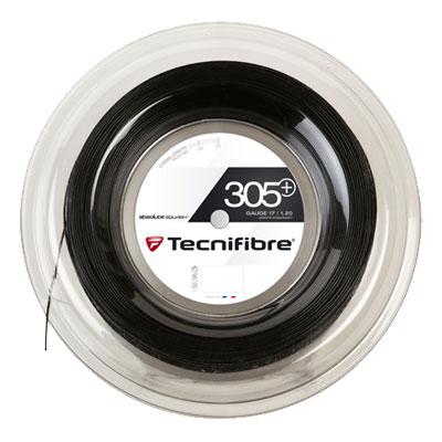 Immagine Corda Tecnifibre Nera 305+ 1.20 mm (200 Metri)