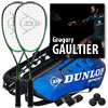 GREGORY GAULTIER Squash Pack