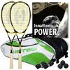 JONATHON POWER Squash Pack