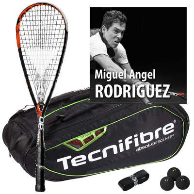 MIGUEL ANGEL RODRIGUEZ Dynergy Pack
