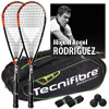 MIGUEL ANGEL RODRIGUEZ Dynergy Double Pack