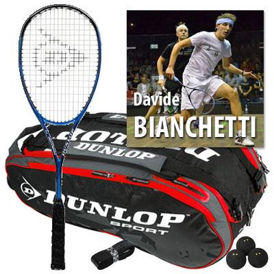 Immagine DAVIDE BIANCHETTI Pro 130 Pack